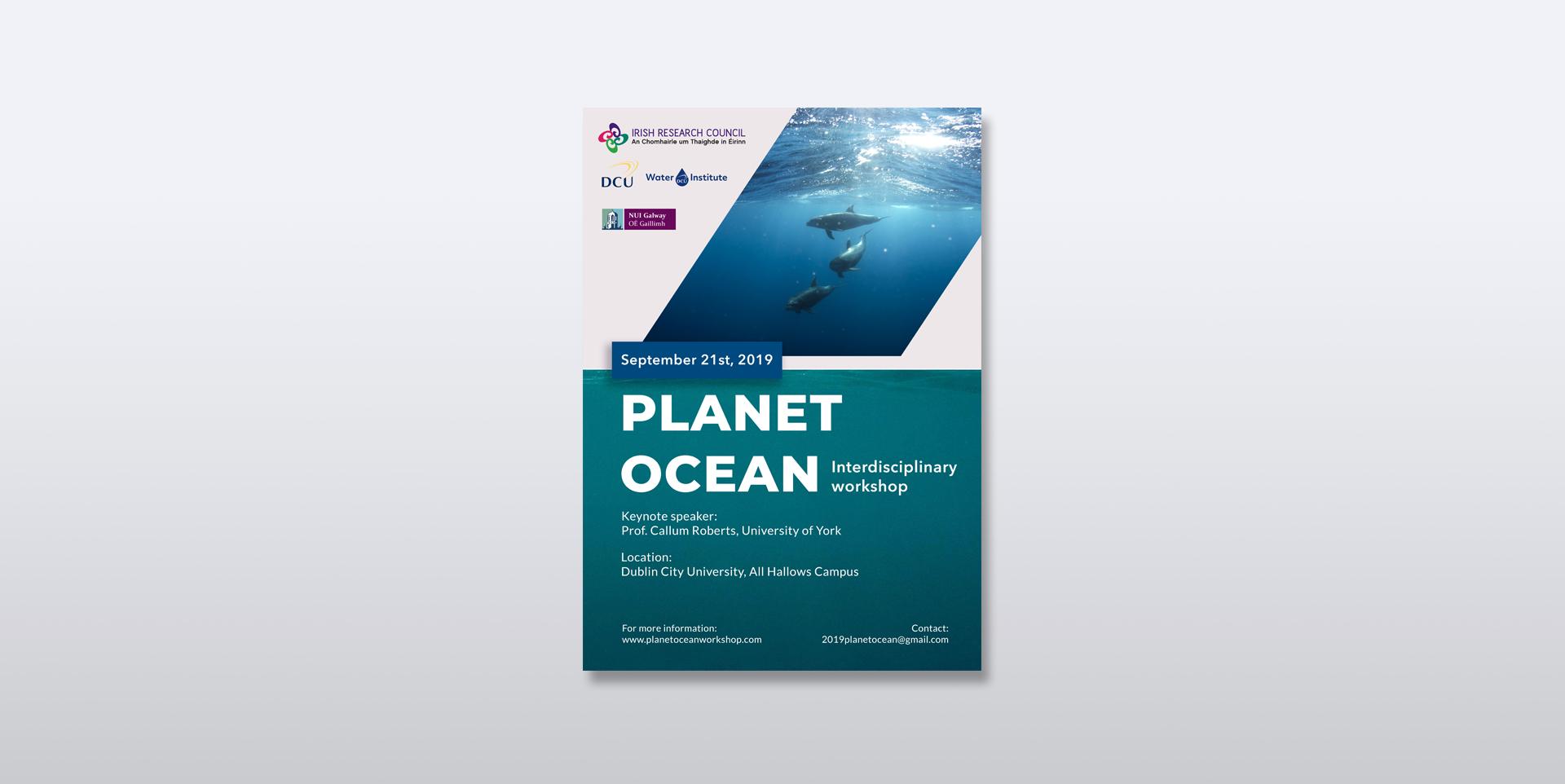 Portfolio Planet Ocean breed