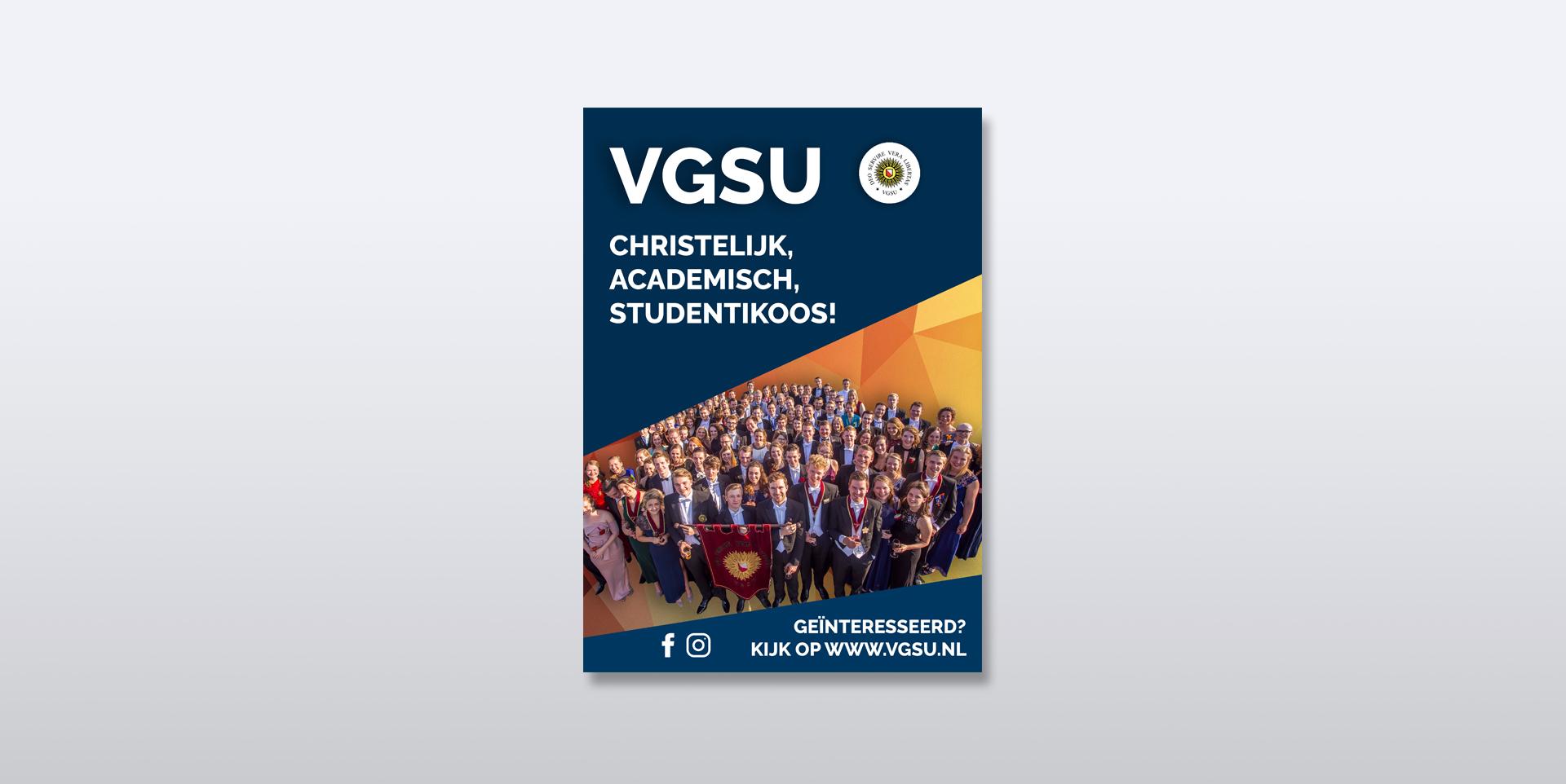 Portfolio VGSU breed